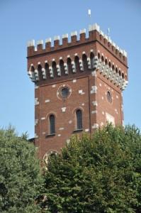 RHO - Torre del Comune