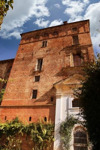 Pralormo - Castello di Pralormo ( To)