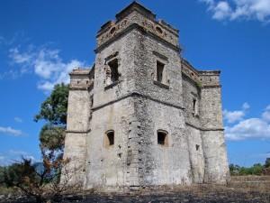 Il castello di San Fili