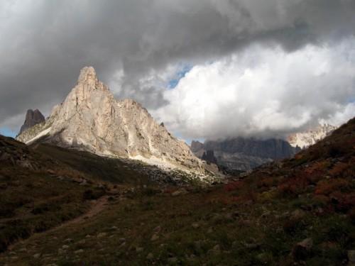San Vito di Cadore - Passo Giau
