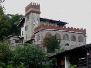 Castello di Barni