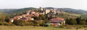 Castellina dal Tumulo di Montecalvario