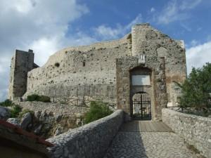 Castello dei Principi Colonna