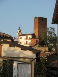 Torre di Capriata d'Orba I
