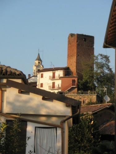 Capriata d'Orba - Torre di Capriata d'Orba I