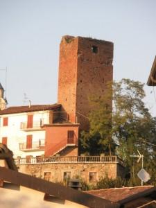 Torre di Capriata d'Orba II