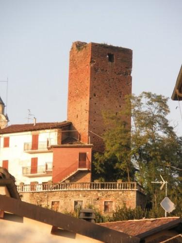 Capriata d'Orba - Torre di Capriata d'Orba II