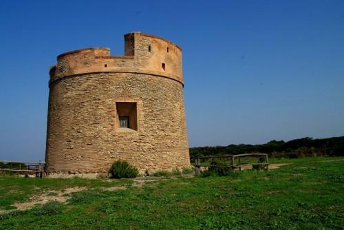 Anzio - Tor Caldara