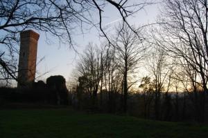 La Torre d' autunno