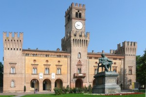 La Rocca - ora Municipio