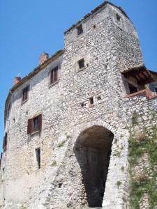 Boville - Bastione