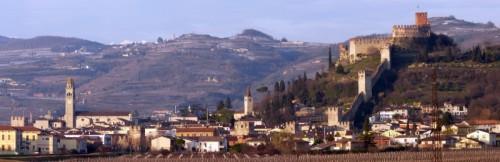 Soave - La Città fortificata