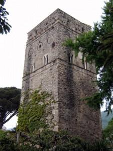 Torre Maggiore a sentinella