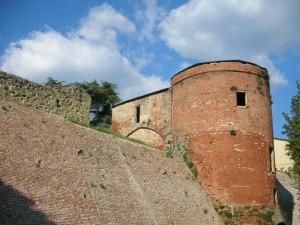 Citerna - Mura