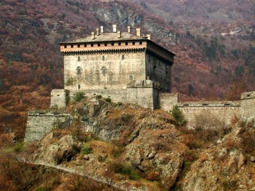 Verrès - Rocca di Verres