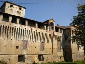 Rocca di Roccabianca