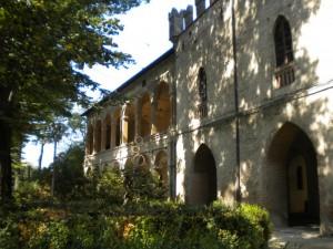 Dal Parco della Rocca dei Rossi