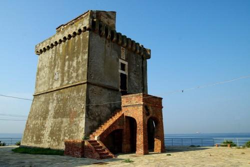 Civitavecchia - Torre Marangone