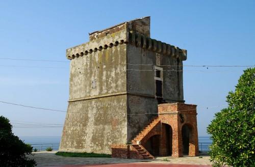 "Civitavecchia - Torre Marangone "" città dei ragazzi """