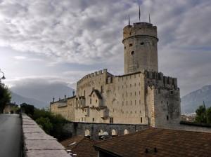 Il Castello sui tetti