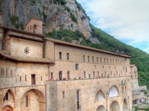 Bastioni del Monastero di San Benedetto