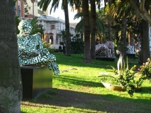 Lungomare Reggio Calabria