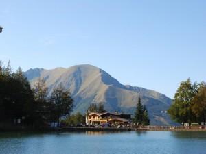 Lago del Cerreto