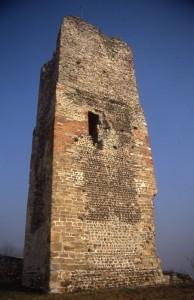 Gattinara, Torre delle Castelle