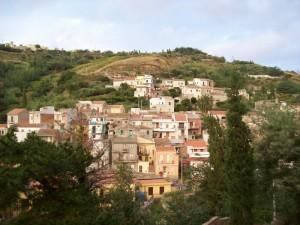 Caseggiato a Calvaruso