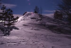 Monte Freidour, Cumiana