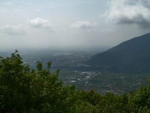 le montagne vicentine