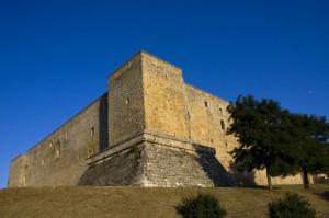 I manieri di Federico II: Castel Lagopesole