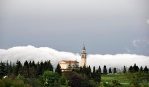 Chiesa di Selva di Trissino