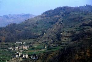 Chianocco, borgata Pavaglione
