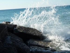 Forza delle onde