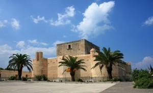 Castello aragonese di Brucoli