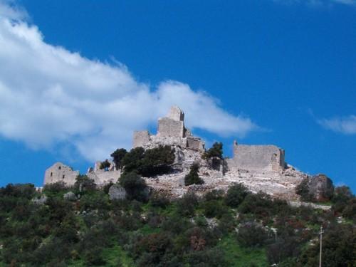 Campiglia Marittima - La Rocca di San Silvestro