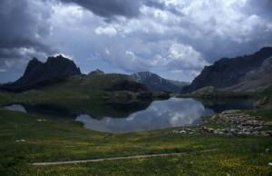 Laghi di Roburent, Argentera, Valle Stura di Demonte