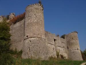 Alvignano - il Castello