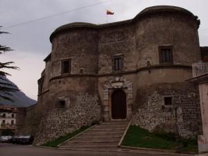 Faicchio - Castello