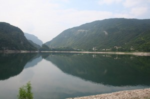 Lago di Corlo