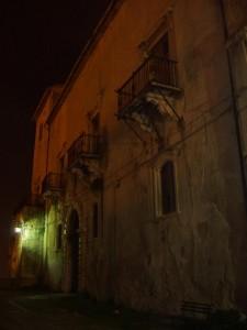Piedimonte Matese - Palazzo Ducale