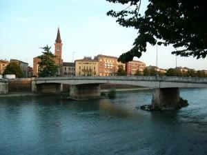 Ponte Nuovo e Lungadige