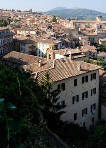 Panorama Perugino