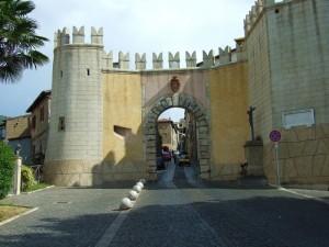 Porta di Genazzano