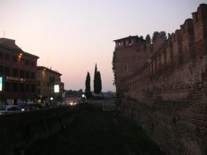 Fossato di Castelvecchio