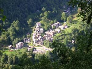 Dughera, frazione di Piode