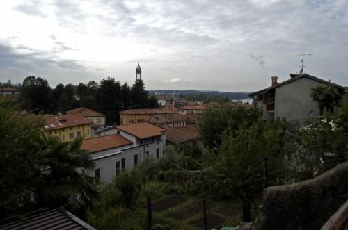 Bosisio Parini - ..una giornata nuvolosa e difficile...