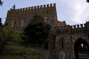 il Castello di Monguzzo