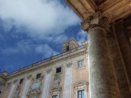 Roma - Prospettiva